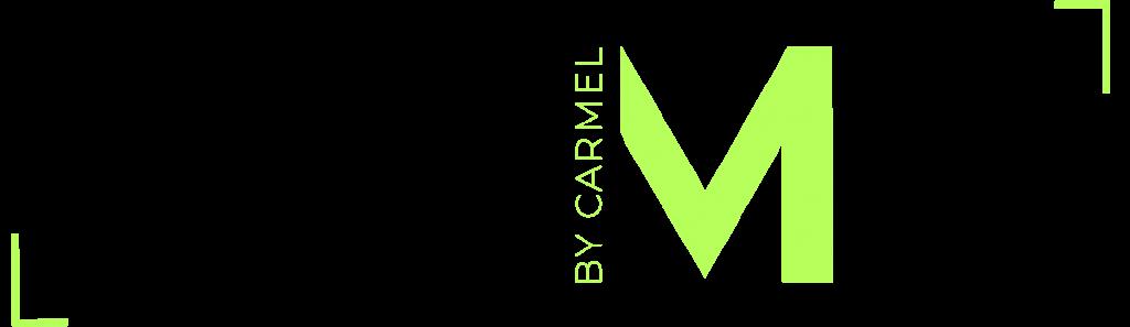 Logo Carmel Boon